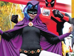 Delhi Comic Con: Conned by the no show?