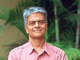 Upamanyu Chatterjee's new novel Fairy Tales at Fifty is quite a ride