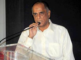 Who says I'm resigning: CBFC chief Pahlaj Nihalani