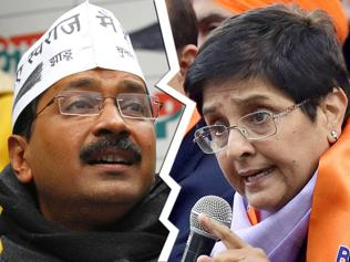 How more of the same made the choice difficult for Delhi