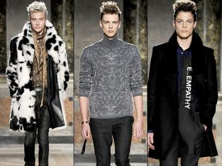 Trend alert: Styles to copy from Milan Men