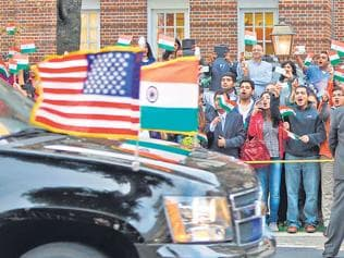 India-US bonding: It's not about give and take