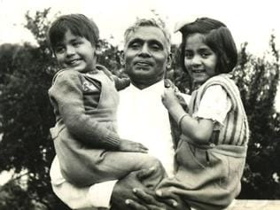 Leprosy in India: The remarkable life of Dr Isaac Santra
