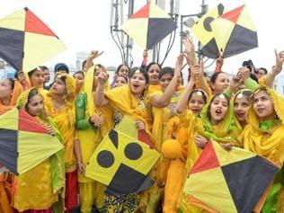 Kapurthala MC to give century-old popular Basant festival a miss