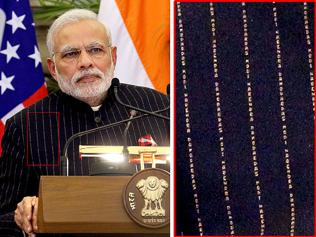Obama-Modi meet: This was our star showing his stripes for the visit