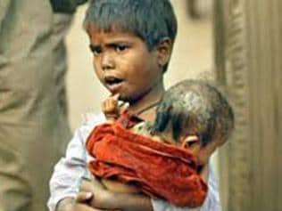 Rohtak police on mission to free city of child beggars