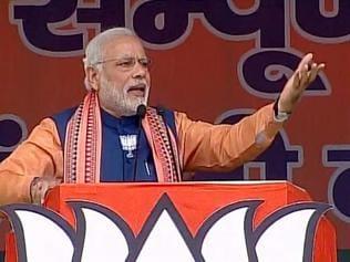 Delhi referendum on PM Narendra Modi? Yes, no and maybe