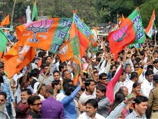 Dehradun: BJP to hold anti-govt demonstrations in the state