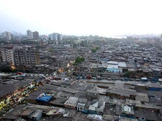 Dharavi is not just an encroachment. Get real, Mr Kunte?
