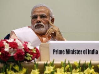 Voters saw me as the only hope, declares PM Modi in a new book
