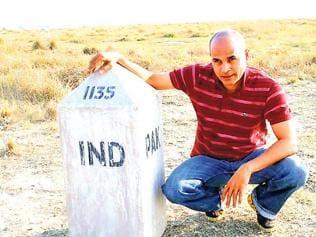 Paresh Mokashi