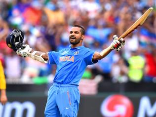 Meet the performer: Shikhar Dhawan peaks when it matters most