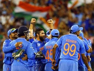 World Cup 2015: When things started falling into place for the Indian team