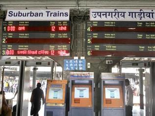 Mumbai: Bombardier rakes new, but seats with old problems