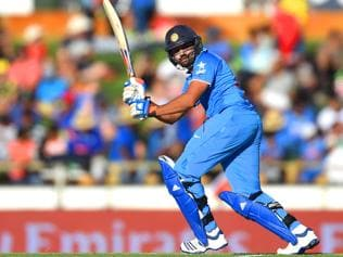 Player with a plan: Rohit Sharma is languid and lethal