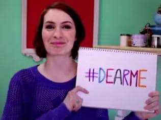 #DearMe: Women give advice to their younger self ahead of Women