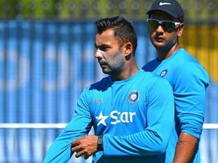World Cup 2015: Stuart Binny hoping India get a fresh spin in New Zealand