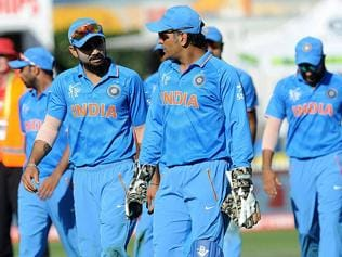 World Cup 2015: Spin is India