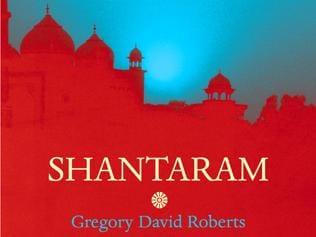 Are you excited? Shantaram