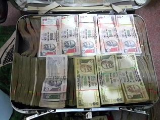 ACB recovers Rs 65 lakh from tainted Rajasthan ADM, probe continues
