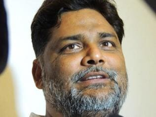 Pappu Yadav, once accused of murder, now among