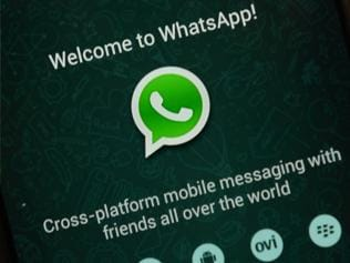 Not-so-tech-savvy DIPROs learning WhatsApp to stay linked with boss