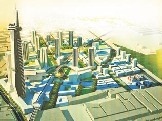 National Buildings Construction Corporation (NBCC)