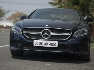 Mercedes CLS car review: A snappier, smarter, refined version of E-Class