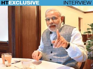 PM Modi on governance, diplomacy and business