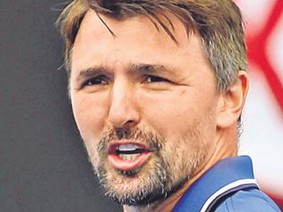 Goran hasn't lost the 'touch', happy to slip into coach's role with Cilic