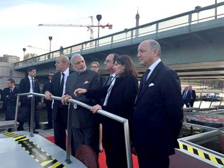 Breakthrough likely in Rafale talks as France softens stand