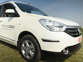 Renault Lodgy review: A car that defines utility and space