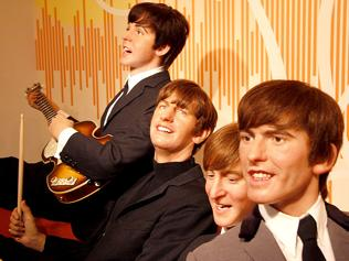 In Rishikesh, soon a pilgrimage for The Beatles fans
