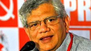 Yechury vs Karat: The CPI(M) starts a debate