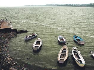 Soaring mercury leads to low water level in Bhopal
