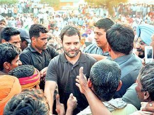 A combative Rahul 2.0 catches rivals, dissenters in Congress by surprise