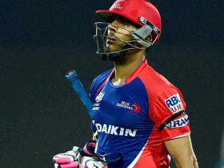 Little at stake against CSK, Daredevils out to put best foot forward