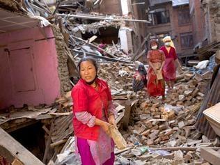 Nepal Photo Project