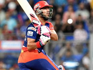 Out of contention, Delhi Daredevils look to play for pride