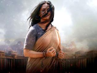 Baahubali dialogue promo: Don