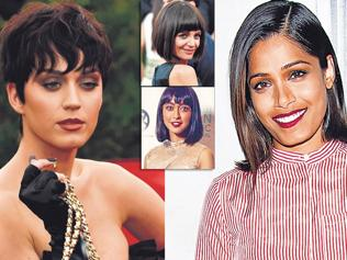 Want stylish, fuss-free summer? Opt for one of these short haircuts