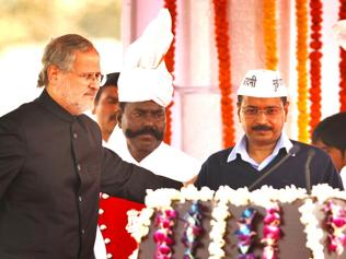 Controversies galore: We're still waiting for the great AAP kick-off