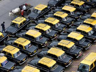 Mumbai: Soon, an app to book black-and-yellow taxis