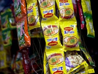 Despite ban, Maggi being sold at Rs 102 per packet in south Delhi