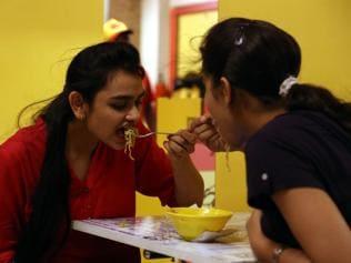 Maggi row hits Nestle revenue