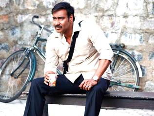 Drishyam: Will Ajay Devgn be a good match for Mohanlal?
