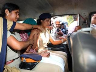 Mumbai: Was drunk and unable to understand the road, says woman advocate