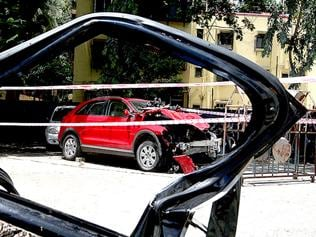 Drunk driving deaths: Cops plan 'watertight' case against Mumbai advocate