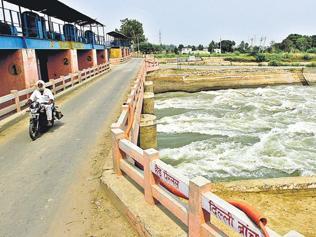 Munak canal: A bone of contention between Delhi and Haryana