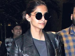 I am auditioning for a few international projects: Sonam Kapoor
